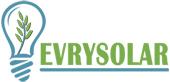 Ηλιακά – Φωτοβολταϊκά πάνελ – Ανεμογεννήτριες – Μπαταρίες | EVRYSOLAR
